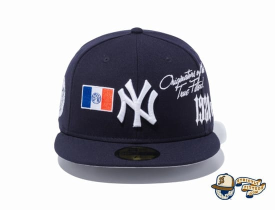 New Era 1920-2020 New York Yankees 59Fifty Fitted Cap by MLB x New Era