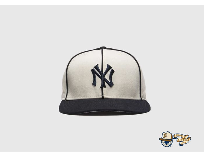 New York Yankees 1921 Pinstripes 59Fifty Fitted Cap by Packer x New Era