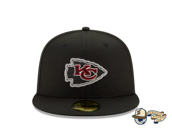Official NFL Draft 59Fifty Fitted Cap Collection by NFL x New Era