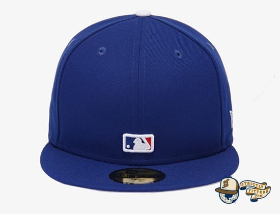 Reverse Logo 59Fifty Fitted Cap Collection by MLB x New Era