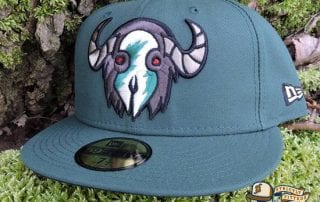 Wendigo 59Fifty Fitted Cap by Dionic x New Era
