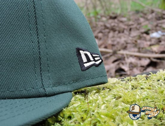 Wendigo 59Fifty Fitted Cap by Dionic x New Era flag