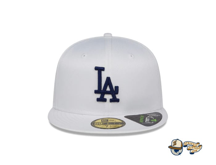 MLB Repreve 59Fifty Fitted Cap Collection by MLB x New Era