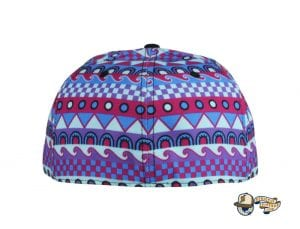 Chris Dyer Galatik Dude Fitted Hat by Chris Dyer x Grassroots Back