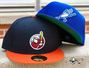 Hat Club MLB August 25 59Fifty Fitted Hat Collection by MLB x New Era