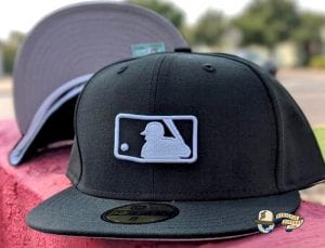 Hat Club MLB August 25 59Fifty Fitted Hat Collection by MLB x New Era Umpire