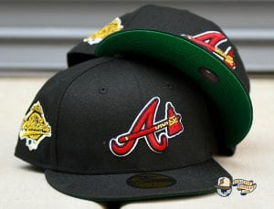 Hat Club MLB Side Patch Customs August 26 59Fifty Fitted Hat Collection by MLB x New Era