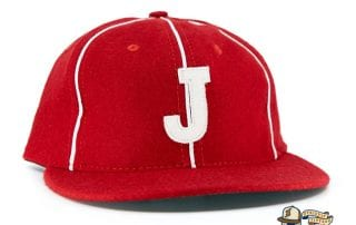 Indian Head Rockets 1952 Vintage Fitted Ballcap by Ebbets