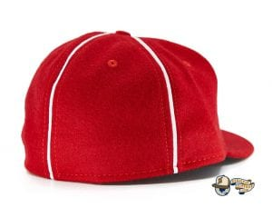 Indian Head Rockets 1952 Vintage Fitted Ballcap by Ebbets Back
