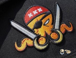 Marauder OctoSlugger 59Fifty Fitted Cap by Dionic x New Era Zoom