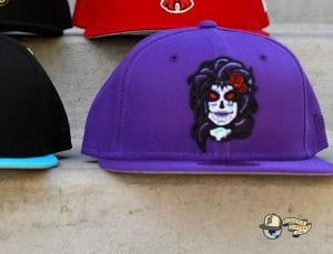 Minor League Monday August 10 59Fifty Fitted Hat Collection by MILB x New Era Lloronas