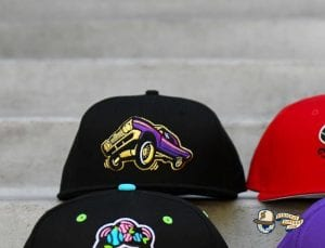 Minor League Monday August 10 59Fifty Fitted Hat Collection by MILB x New Era Lowriders