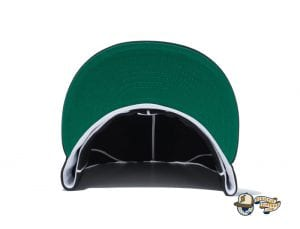 MLB Piping Kelly Undervisor 59Fifty Fitted Cap Collection by MLB x New Era Undervisor