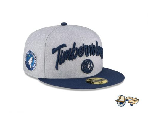 NBA Draft 2020 59Fifty Fitted Cap Collection by NBA x New Era