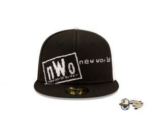 New World Order Hall of Fame 59Fifty Fitted Cap Collection by WWE x New Era Front