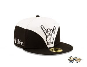 New World Order Hall of Fame 59Fifty Fitted Cap Collection by WWE x New Era Right