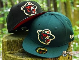Northern Force 59Fifty Fitted Cap by Noble North x New Era