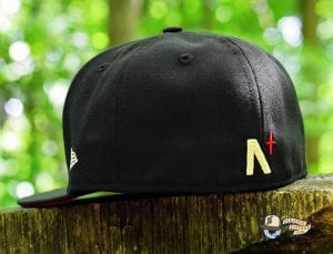 Northern Force 59Fifty Fitted Cap by Noble North x New Era Back