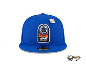 Star Wars The Empire Strikes Back 40th Anniversary 59Fifty Fitted Cap Collection by Star Wars x New Era Vader