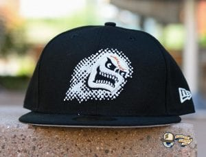 Throwback MiLB August 14 59Fifty Fitted Hat Collection by MiLB x New Era Ghosts