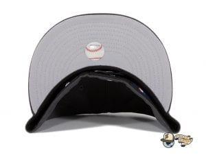 Arizona Diamondbacks A OTC Graphite 59Fifty Fitted Hat by MLB x New Era Undervisor