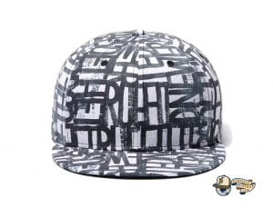 Baanai 59Fifty Fitted Cap Collection by Baanai x New Era Originators
