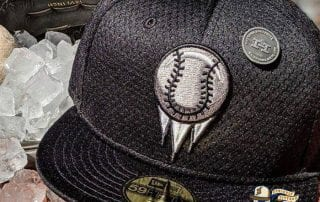 Brooklyn Iceballers BP 59Fifty Fitted Hat by Dionic x New Era