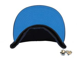 Chamuco Base Stealers Navy 59Fifty Fitted Hat by Chamucos Studio x New Era Undervisor