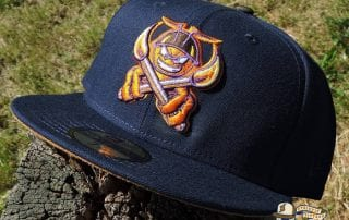 FireAnt Copa de la Hormiga 59Fifty Fitted Hat by Dionic x New Era