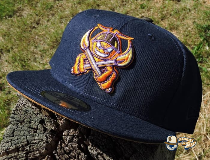 FireAnt Copa de la Hormiga 59Fifty Fitted Hat by Dionic x New Era