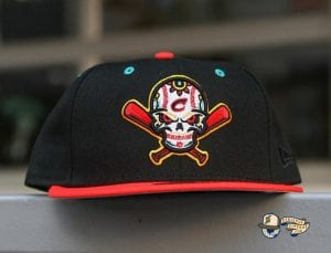 Hat Club Customs September 7 59Fifty Fitted Hat Collection by New Era