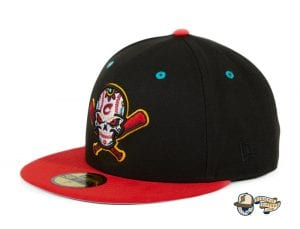 Hat Club Customs September 7 59Fifty Fitted Hat Collection by New Era Veleros