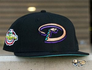 Hat Club MLB Patch Customs September 17 59Fifty Fitted Hat Collection by MLB x New Era