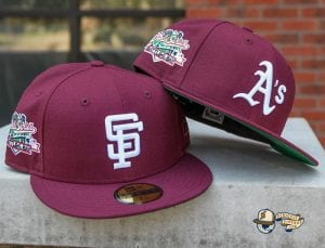 Hat Club MLB Patch Customs September 17 59Fifty Fitted Hat Collection by MLB x New Era Bay