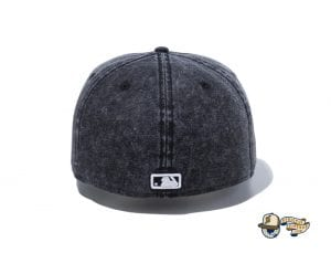 Italian Wash New York Yankees 59Fifty Fitted Cap by MLB x New Era Black