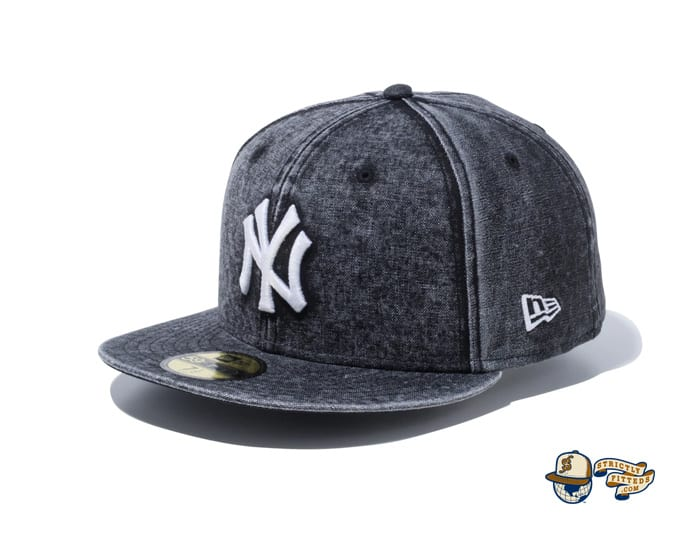 Italian Wash New York Yankees 59Fifty Fitted Cap by MLB x New Era