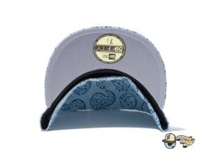 Kevin Lyons Allover Print 59Fifty Fitted Cap by Kevin Lyons x New Era Undervisor