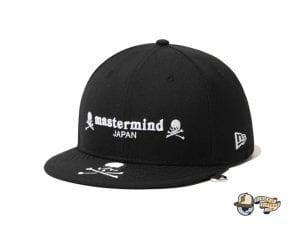 Mastermind Japan New Era 100th Anniversary Logo 59Fifty Fitted Cap by mastermind JAPAN x New Era