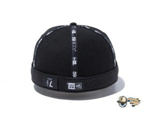 MLB Inside Out 59Fifty Fitted Cap Collection by MLB x New Era Back