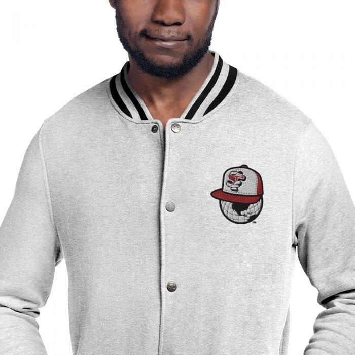 Bomber Jacket - Strictly Fitteds