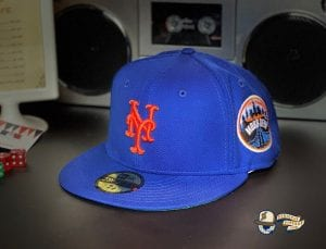 New York Legends 59Fifty Fitted Cap Collection by Bronx Social x MLB x New Era MobbDeep