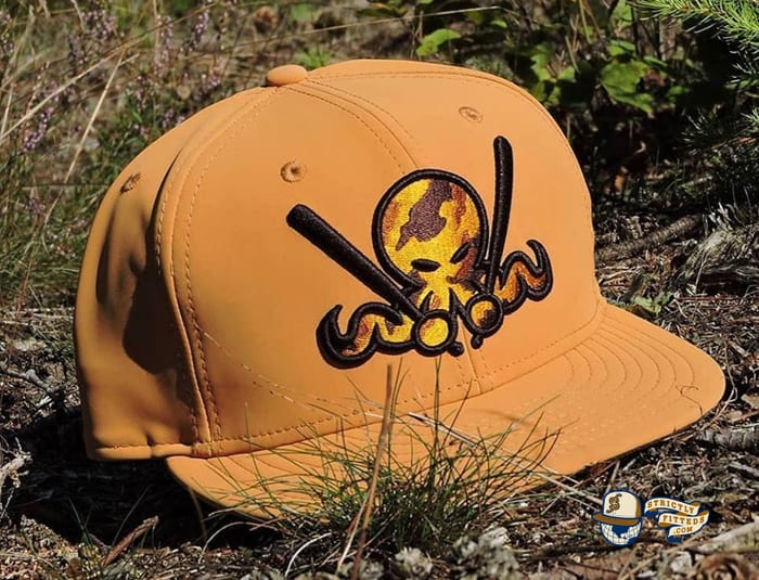 OctoSlugger Fall 2020 59Fifty Fitted Hat by Dionic x New Era