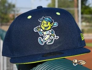 Chamuco Devil 59Fifty Fitted Hat Collection by Chamucos Studio x New Era