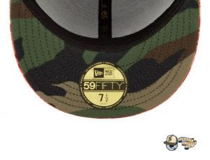 Dragon Satin 59Fifty Fitted Cap Collection by NBA x New Era Undervisor