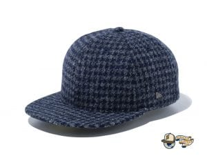 Harris Tweed 59Fifry Fitted Cap Collection by Harris Tweed x New Era