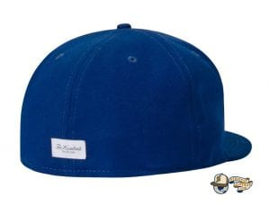 Madison 59Fifty Fitted Cap by The Hundreds x New Era Back