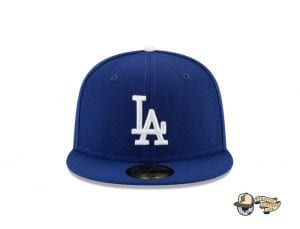 MLB World Series 2020 59Fifty Fitted Cap Collection by MLB x New Era Dodgers
