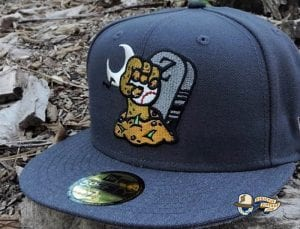 The Z's 59Fifty Fitted Hat by Dionic x New Era