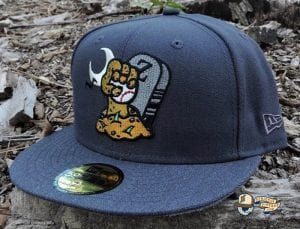 The Z's 59Fifty Fitted Hat by Dionic x New Era Front