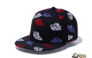 Alehsy 59Fifty Fitted Cap Collection by Alehsy x New Era